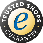 Trusted Shops Gütesiegel
