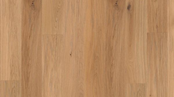 WP Quadra 1800 Eiche lebhaft (akzent) gefast gebürstet ProVital finish - WP 61771 VHA