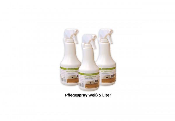 ProVital Pflegespray 02 weiss 5 Liter - WP 29411