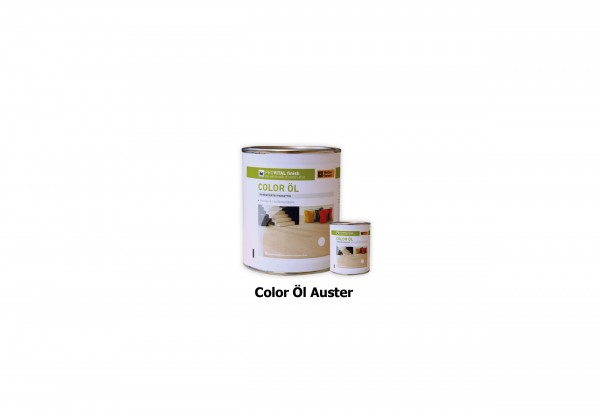 ProVital Color Öl Auster 125ml - WP 29398