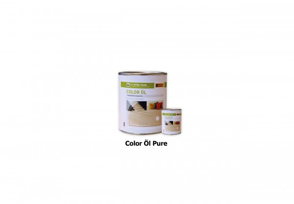 ProVital Color Öl Pure 125ml - WP 50109