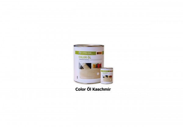 ProVital Color Öl Kaschmir 125ml - WP 29399