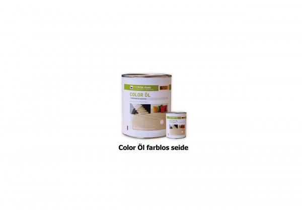 ProVital Color Öl farblos seidenmatt 125ml - WP 29405