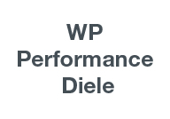 WP Performance Diele