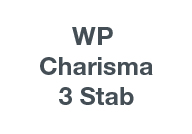 WP Charisma 3 Stab