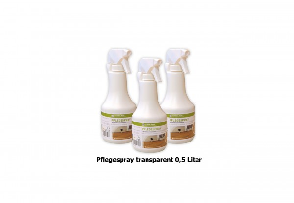 ProVital Pflegespray 01 transparent 0,5 Liter - WP 29408